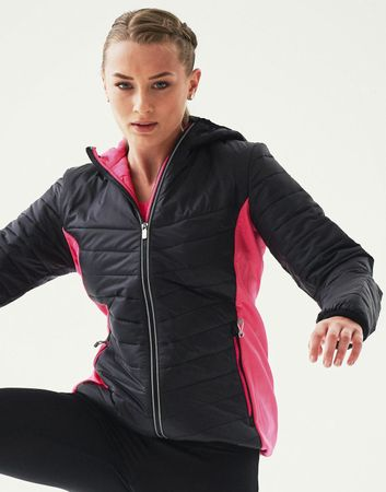 Regatta: Women`s Lake Placid Jacket TRA465 – Bild 1