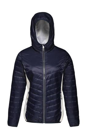 Regatta: Women`s Lake Placid Jacket TRA465 – Bild 3