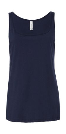 Bella+Canvas: Women`s Relaxed Jersey Tank 6488 – Bild 5