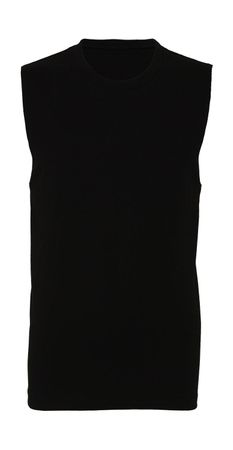Bella+Canvas: Men`s Jersey Muscle Tank Top 3483 – Bild 3