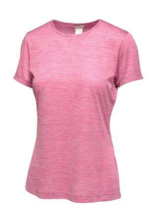 Regatta: Women`s Antwerp Marl T-Shirt TRS181 – Bild 3