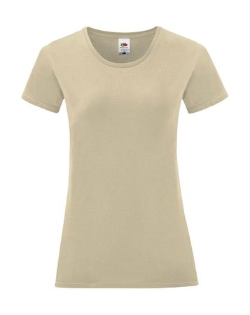 Fruit of the Loom: Ladies Iconic T 61-432-0 – Bild 3