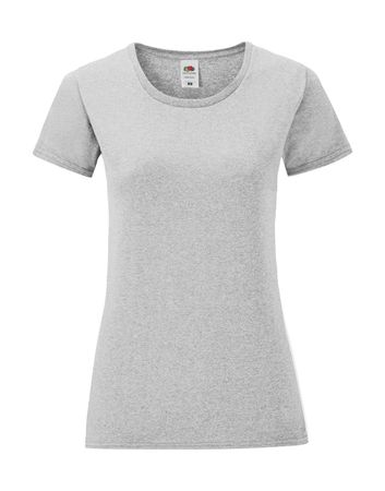 Fruit of the Loom: Ladies Iconic T 61-432-0 – Bild 6