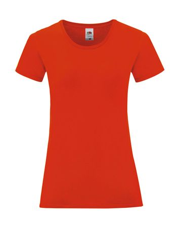 Fruit of the Loom: Ladies Iconic T 61-432-0 – Bild 24