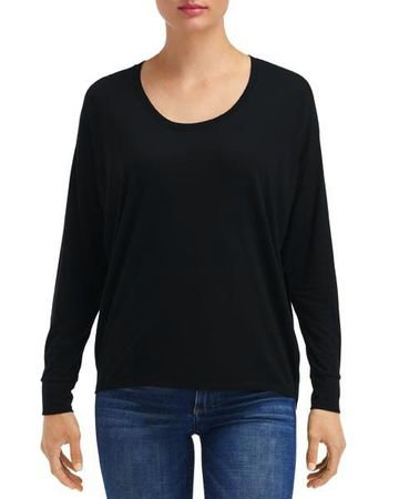 Anvil: Women`s Freedom Long Sleeve Tee 34PVL – Bild 3