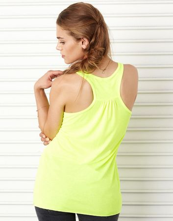 Bella+Canvas: Flowy Racerback Tank Top 8800 – Bild 18