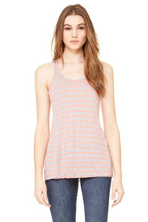 Bella+Canvas: Flowy Racerback Tank Top 8800 – Bild 7