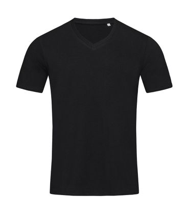 Stedman: Relax Crew Neck T-Shirt Men ST9630 – Bild 3