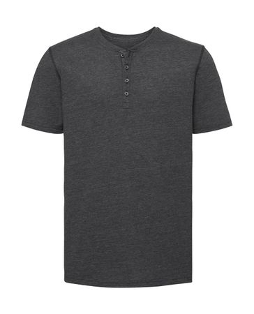 Russell Europe: Men`s Henley HD T R-168M-0 – Bild 3
