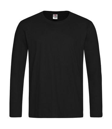 Stedman: Classic-T Long Sleeve ST2500 – Bild 3