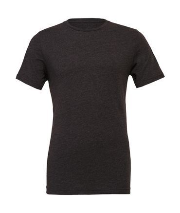 Bella: Unisex Heather CVC Short Sleeve Tee 3001CVC – Bild 4