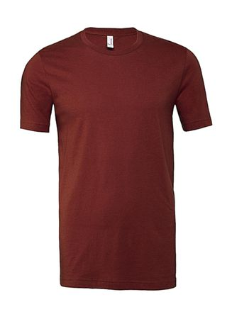 Bella: Unisex Heather CVC Short Sleeve Tee 3001CVC – Bild 22