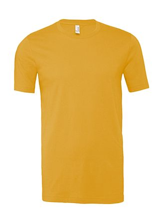 Bella: Unisex Heather CVC Short Sleeve Tee 3001CVC – Bild 23