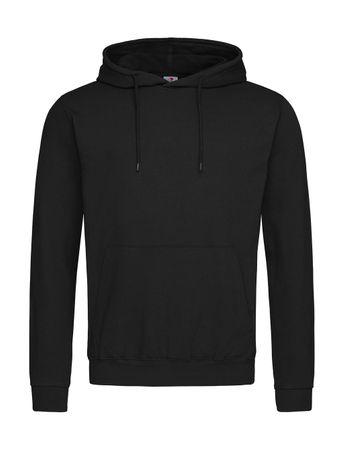 Stedman: Hooded Sweatshirt Men ST4100 – Bild 3