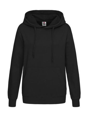 Stedman: Hooded Sweatshirt Women ST4110 – Bild 2