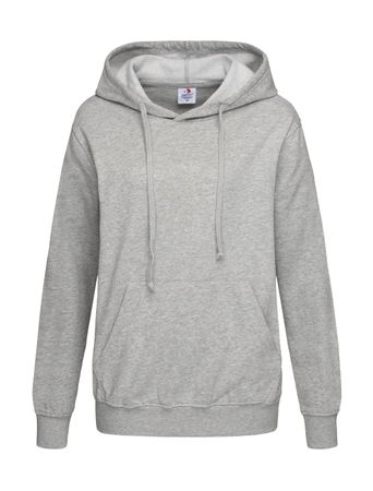 Stedman: Hooded Sweatshirt Women ST4110 – Bild 3
