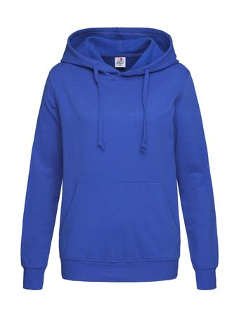 Stedman: Hooded Sweatshirt Women ST4110 – Bild 5