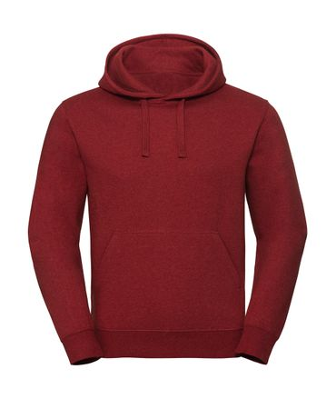 Russell Europe: Men`s Authentic Melange Hooded Sweat R-261M-0 – Bild 5