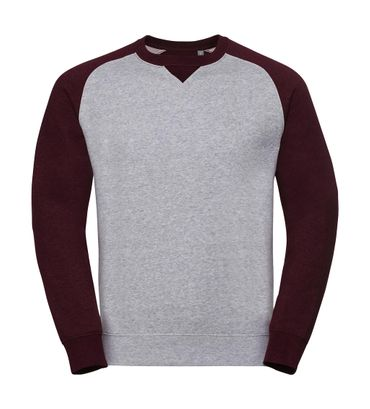 Russell Europe: Authentic Baseball Sweat R-264M-0 – Bild 3