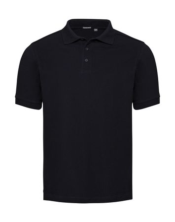 Russell Europe: Men`s Tailored Stretch Polo R-567M-0 – Bild 5