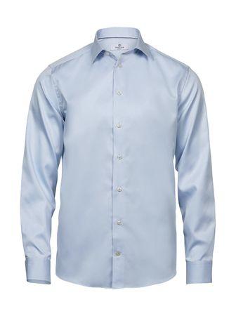 Tee Jays: Luxury Shirt Comfort Fit 4020 – Bild 5