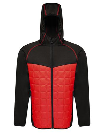 Regatta: Modular Insulated Jacket TRA517 – Bild 1