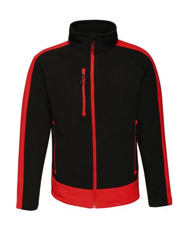 Regatta: Contrast 300G Fleece TRF523 – Bild 3