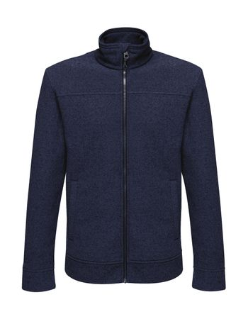 Regatta: Parkline Mini Stripe Fleece TRF598 – Bild 3