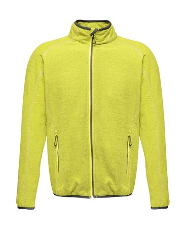 Regatta: Dreamstate Full Zip Mini Honeycomb Fleece TRF601 – Bild 3