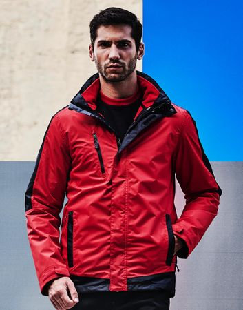 Regatta: Contrast Softshell 3-in-1 JACKET TRA151 – Bild 1