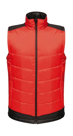 Regatta: Contrast Insulated Bodywarmer TRA841 – Bild 6