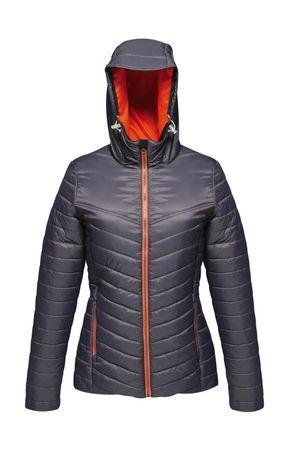 Regatta: Women`s Acadia II Warmloft Down-Touch Jacket TRA421 – Bild 3