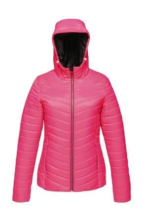 Regatta: Women`s Acadia II Warmloft Down-Touch Jacket TRA421 – Bild 6