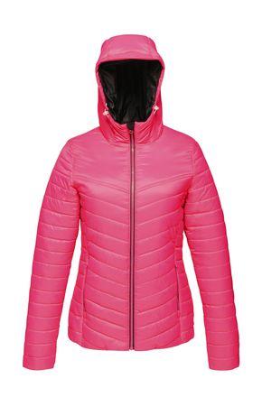 Regatta: Women`s Acadia II Warmloft Down-Touch Jacket TRA421 – Bild 6