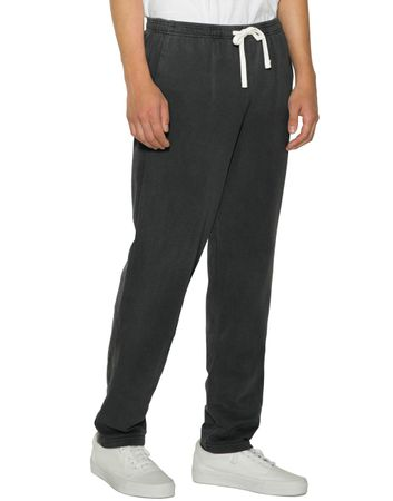 American Apparel: Unisex French Terry Straight Leg Pant TF4375W