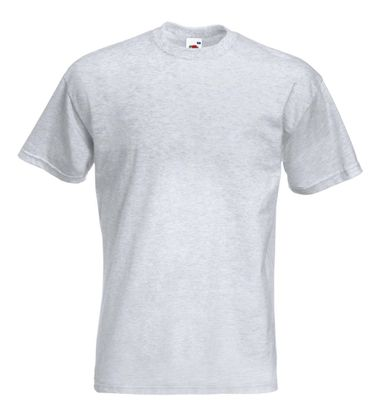 Fruit of the Loom: Super Premium Tee 61-044-0 – Bild 18