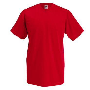 Fruit of the Loom: V-Neck-Tee 61-066-0 – Bild 10