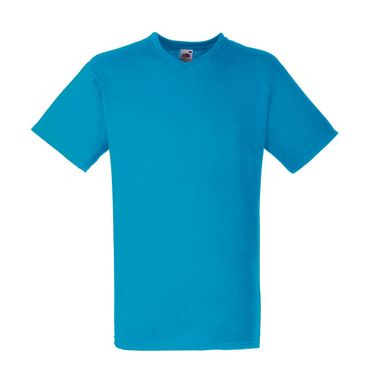 Fruit of the Loom: V-Neck-Tee 61-066-0 – Bild 9