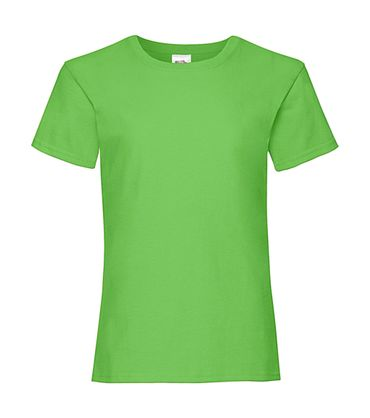 Fruit of the Loom: Girls` Valueweight T 61-005-0 – Bild 15