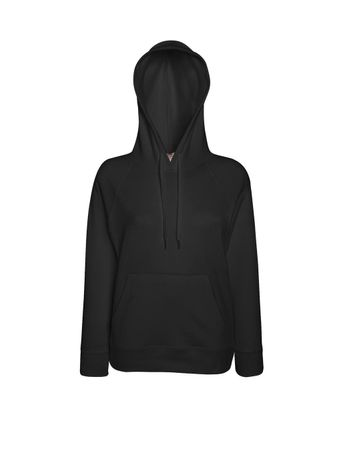 Fruit of the Loom: Lady-Fit Lightweight Hooded Sweat 62-148-0 – Bild 5