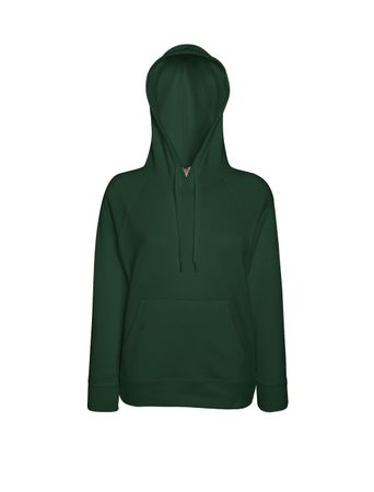 Fruit of the Loom: Lady-Fit Lightweight Hooded Sweat 62-148-0 – Bild 15