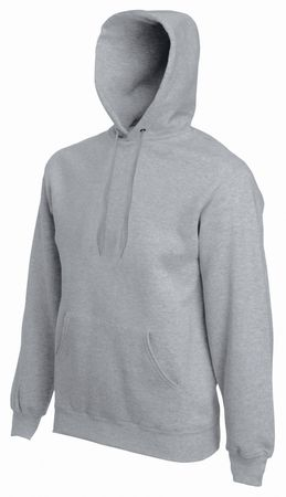 Fruit of the Loom: Hooded Sweat 62-208-0 – Bild 4