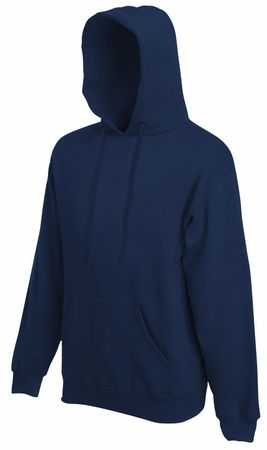 Fruit of the Loom: Hooded Sweat 62-208-0 – Bild 6