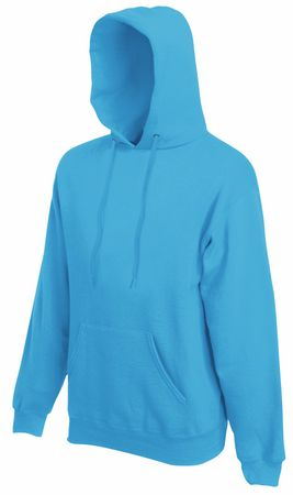 Fruit of the Loom: Hooded Sweat 62-208-0 – Bild 9