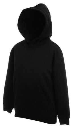 Fruit of the Loom: Kids Hooded Sweat 62-037-0 – Bild 3