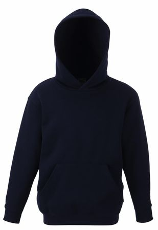 Fruit of the Loom: Kids` Hooded Sweat 62-043-0 – Bild 6