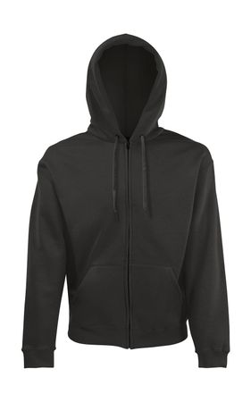 Fruit of the Loom: Hooded Sweat Jacket 62-062-0 – Bild 6