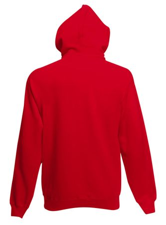 Fruit of the Loom: Kids Hooded Zip Sweat 62-035-0 – Bild 11