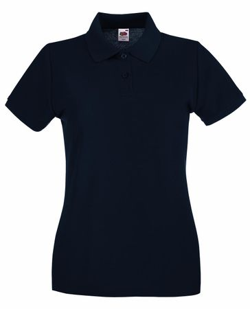 Fruit of the Loom: Lady-Fit Premium Polo 63-030-0 – Bild 4
