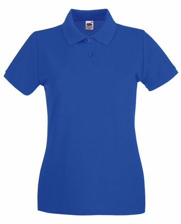 Fruit of the Loom: Lady-Fit Premium Polo 63-030-0 – Bild 5